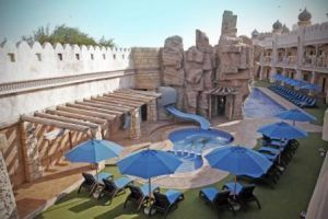 Emirates Park Zoo & Resort introduces new Yemeni Restaurant, Qasr Al Turath
