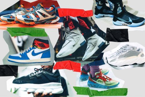 This Is What to Expect from Sneakers in 2019