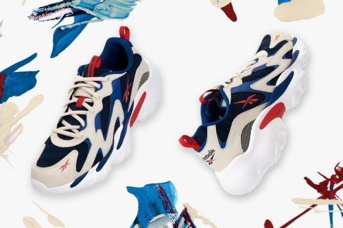 Reebok Adds Retro Colorways to DMX Series 1000