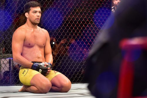 Bellator targets fall debut for Lyoto Machida at 185 or 205