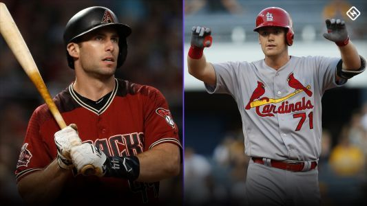 Paul Goldschmidt trade grades: Cardinals get 'Gold' star; Diamondbacks define direction