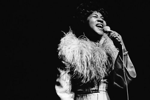 Aretha Franklin Public Memorial Service Announced
