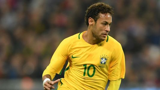 Brazil coach Tite labels Neymar 'irreplaceable' ahead of Russia clash
