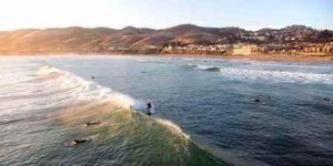 Pismo Beach is getting new oceanfront hotel