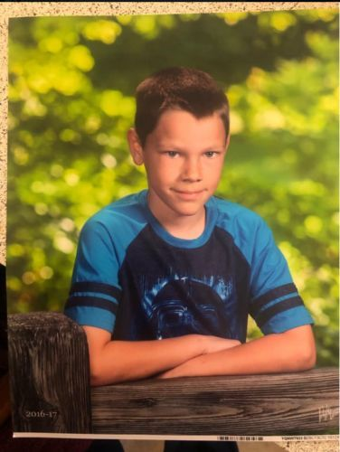Police need help finding missing 9-year-old boy