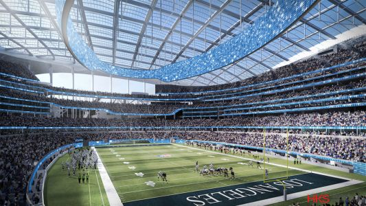 Future Super Bowl locations: Host cities, stadiums for Super Bowl 2019 & beyond
