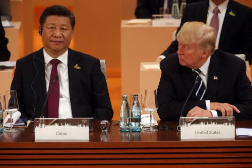 Business leaders are expressing frustration and uncertainty about the US-China trade war