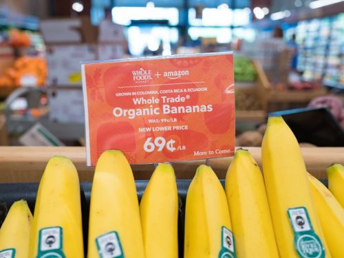 Amazon's Made-Up Prime Day Holiday Will Give Discounts at Whole Foods This Year