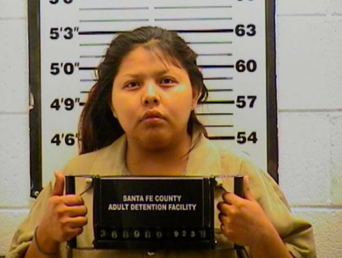 Prosecutors charge New Mexico stepmother in boy's death