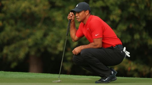 Tiger Woods Injured In Roll-Over Vehicle Accident, LA County Sheriff Says
