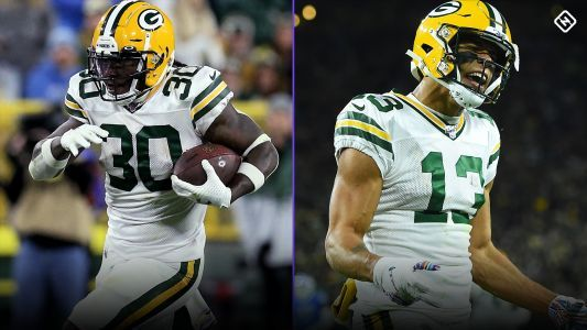 Fantasy Waiver Wire Week 7: Jamaal Williams, Allen Lazard among top free agent pickups after Monday night breakouts