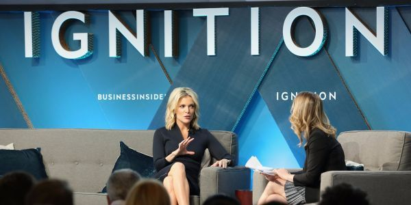 Megyn Kelly reveals the lowest moment during her feud with Donald Trump