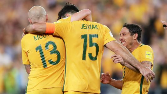 'Extremely special' - Milligan delighted at Australia's World Cup qualification