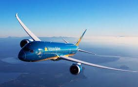 Vietnam Airlines plans to add new flights from Da Nang to Japan
