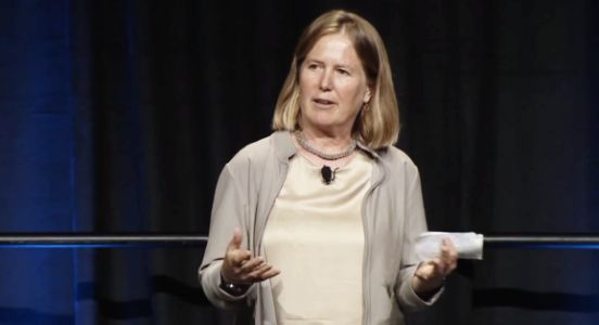 Google Cloud CEO Diane Greene steps down