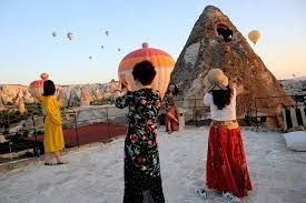 In the initial months of 2020, Turkish tourism experienced record tourist arrival!
