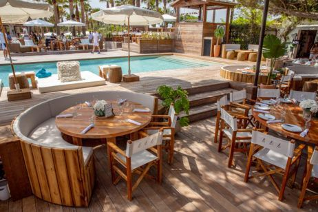 Nikki Beach Brings the Party to the Hamptons for July Fourth