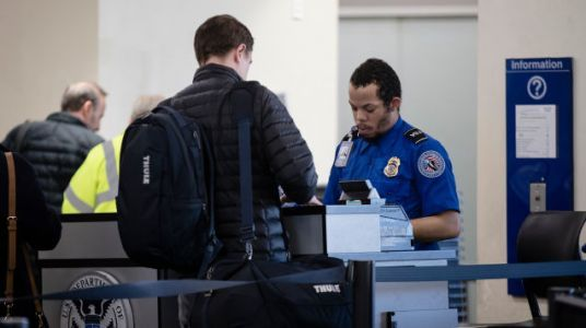 Why the TSA Is Blasting Kanye and Not Just Going on Strike