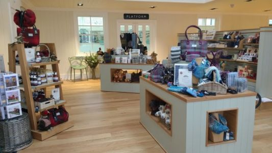 VisitScotland: Shop Local event means business