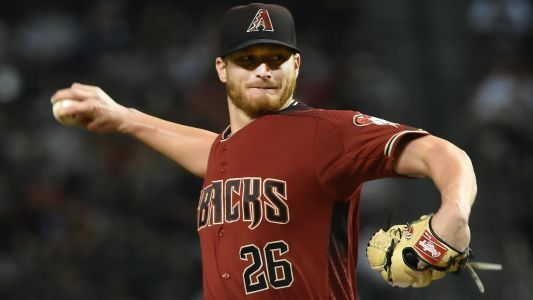 MLB hot stove: Rangers agree to terms with pitcher Shelby Miller, report says