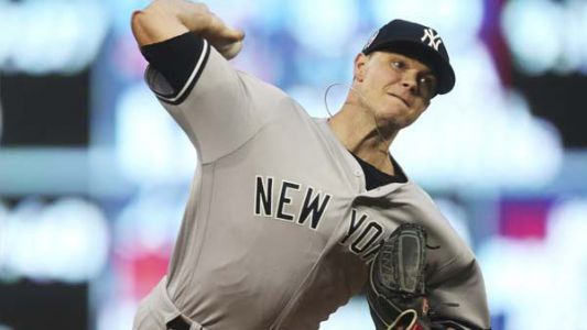 Reds acquire pitcher Sonny Gray in trade with Yankees