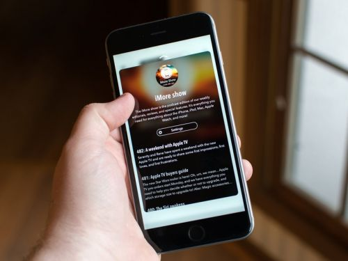 Castro 3 Versus Overcast: Which podcast app is better?