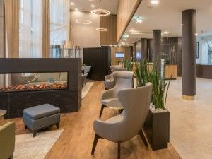 Hilton Garden Inn Continues Rapid Global Growth with Four New Hotel Openings
