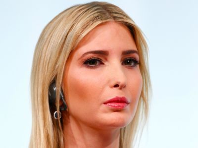Ivanka Trump condemns 'racism, white supremacy and neo-Nazis' in Charlottesville statement