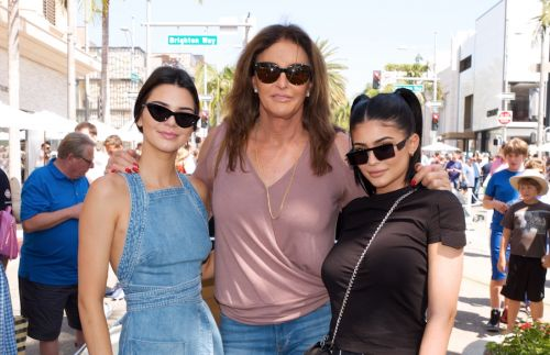 Shade Or Fatherly Love? Caitlyn Jenner Says Kylie Was 'Better Off Waiting' To Be Mom