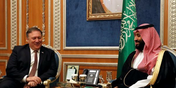 The US reportedly gave Mohammed bin Salman 72 hours to 'own' the Khashoggi disaster. His time is up