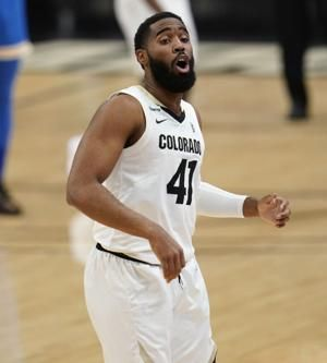 Wright, late run help Colorado beat UCLA 70-61