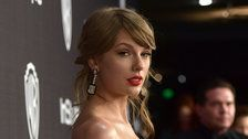 Taylor Swift Stalker Arrested After Second Break-In At Apartment In A Year