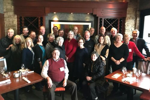 Indiana Chapter Update: February Meeting Report, Details About May Event