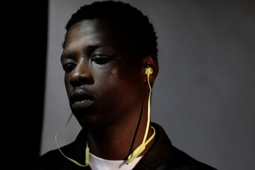 For Pa Salieu, Music is a Medium for Change