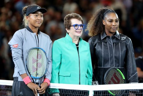 In support of Serena Williams, Billie Jean King slams sexist double standard in tennis