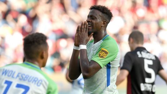 'It would be negligent not to try to sign Origi' - Wolfsburg want Liverpool striker on permanent deal