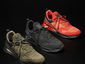 Louis Vuitton New Runners