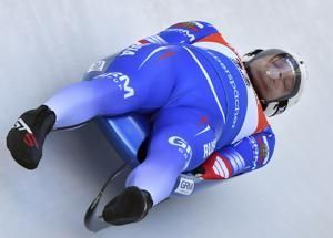 Germany, Russia, Latvia all medal twice at luge World Cup