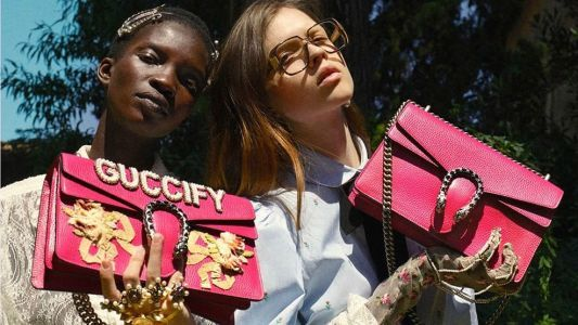Must Read: How Gucci Cracked the Gen Z Code, Amazon Reports $51 Billion Revenue in Q1