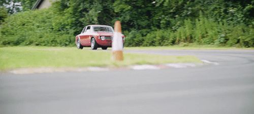 There's No Excuse Not To Spend Six Minutes Watching Chris Harris Hoon A Custom Alfa