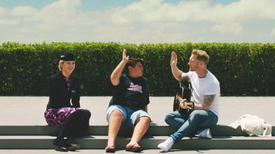 Air New Zealand sings out for carol equality