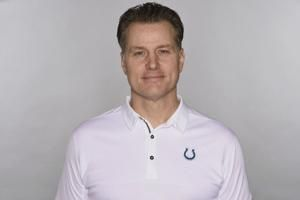 Browns interview Colts DC Eberflus after wild-card win