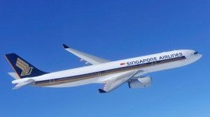 Singapore Airlines to open block chain technology to promote more loyalty programmes