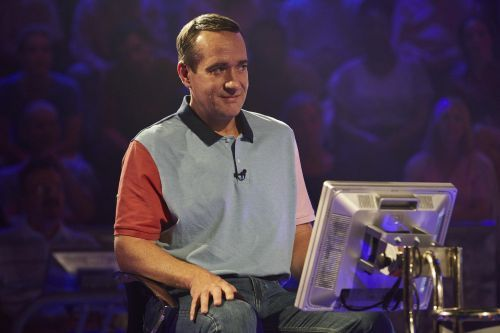 'Quiz' revisits British game-show cheating scandal