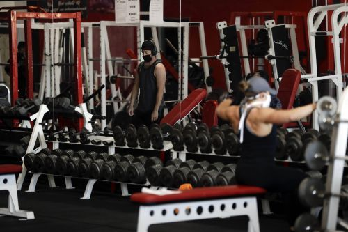 Newsom: California gyms could get reopening road map soon