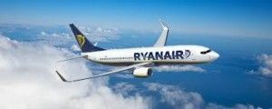 Transfer booking service launched by Ryanair across Europe