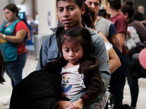 'No judges or court cases': Now Trump is seeking to bypass due process at the U.S. border