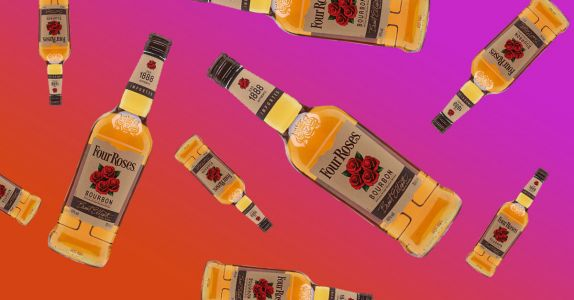 7 Things You Should Know About Four Roses Bourbon