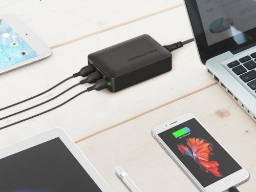 This best-selling tech gadget charges all of your devices at once - and it's under $20 right now