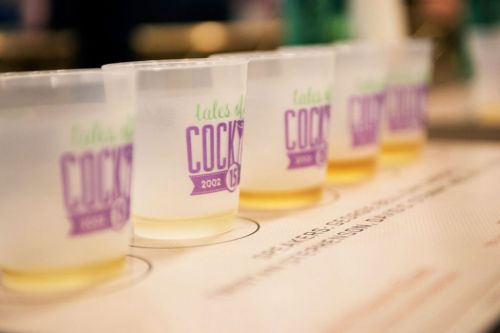 Save the Date: Tales of the Cocktail 2018